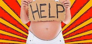 Tokofobi Nedir? Doğum Korkusu Hakkında Bilgi