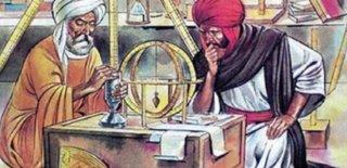Kronolojik Olarak Astronomi