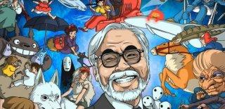 Hayao Miyazaki'nin En İyi Animeleri
