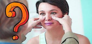 Sinüzit Nedir? Sinüzit Belirtileri ve Tedavisi Hakkında Bilgi