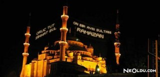 Peygamber Efendimiz Ramazan Ayını Nasıl Geçirirdi ?