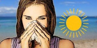 Yaz Hastalıkları Nelerdir? Sık Görülen Bu Hastalıklara Dikkat!