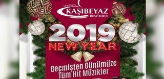 Kaşıbeyaz Bosphorus 2019 Yılbaşı Programı