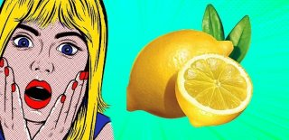 Limonun Bilinmeyen Olağanüstü Yönleri!