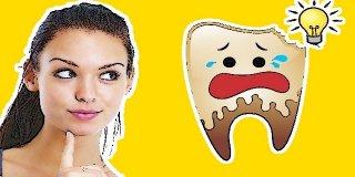 Diş Çürüklerini Önlemenin 7 Yolu!