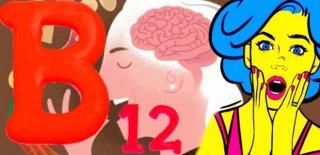 B12 Vitamini Nelerde Bulunur? - B12 İçeren Besinler