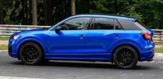 Audi SQ2 2019 - Donanım, Fiyat ve Özellikleri