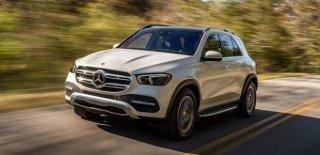 Mercedes GLE 2019 - Donanım, Fiyat ve Özellikleri