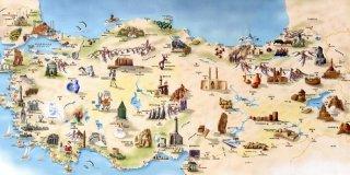 Türkiye'deki UNESCO Kültür Mirasları