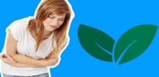 Karın Ağrısına İyi Gelen Bitkiler