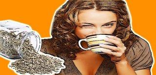 Rezene Çayının İnanılmaz Faydaları