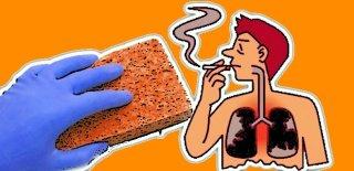 Nikotini Vücuttan Temizlemenin 8 Bitkisel Yöntemi!