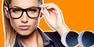 Gözlük Camı Çeşitleri ve Özellikleri