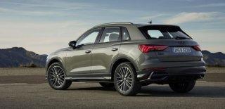Audi Q3 2019 - Donanım, Fiyat ve Özellikleri