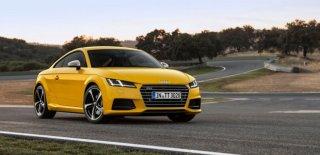 Audi TT 2019 - Donanım, Fiyat ve Özellikleri