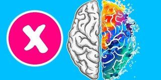 Beyninize Zarar Veren 10 Tehlikeli Alışkanlık