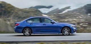BMW 3 Serisi 2019 - Donanım, Fiyat ve Özellikleri