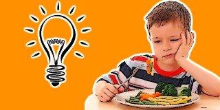 Çocukların Beslenmelerinde Dikkat Edilmesi Gereken 7 Püf Nokta