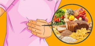 Gastrit Nedir? Gastrite İyi Gelen Yiyecekler