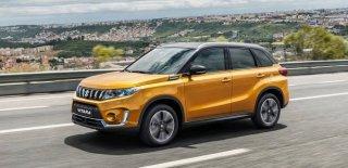 Suzuki Vitara 2019 - Donanım, Fiyat ve Özellikleri