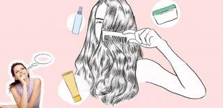 Saçlar İçin Gerekli Olan Vitaminler Nelerdir?