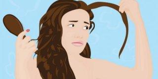 Saç Dökülmesi Nasıl Oluşur? Dökülmeyi Önlemenin Yolları Nelerdir?