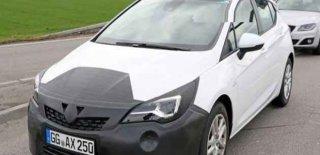 Opel Astra (Makyaj) 2019 - Donanım, Fiyat ve Özellikleri