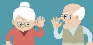 Sağırlık Nedir? Sağırlığın Nedenleri ve Tedavisi