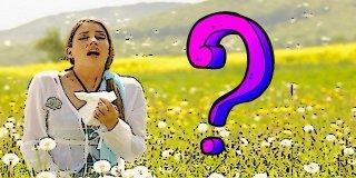 Bahar Alerjisi Nedir & Nasıl Tedavi Edilir?