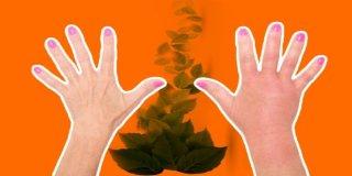 Ödemi Vücuttan Atmanın 10 Doğal Yöntemi!
