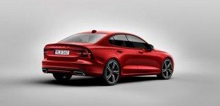 Volvo S60 2019 - Donanım, Fiyat ve Özellikleri
