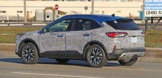 Ford Kuga 2019 - Donanım, Fiyat ve Özellikleri