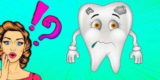 Diş Çürümesini Engellemenin 8 Yolu!