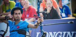 Tekerlekli Sandalyeden Dünya Şampiyonluğuna; Yiğit Caner Aydın