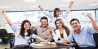 İş Yerinde Başarılı Olmanın 8 Püf Noktası!