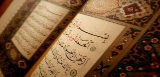 Fatiha Suresi Okunuşu, Anlamı, Türkçe – Arapça Yazılışı ve Faziletleri