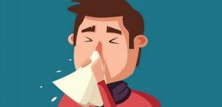 Grip Nedir ve Nasıl Tedavi Edilir?