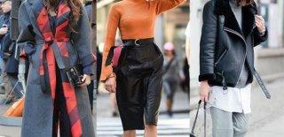 2019 Sokak Modası Trendleri