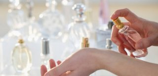 4 Farklı Doğal Deodorant Tarifi