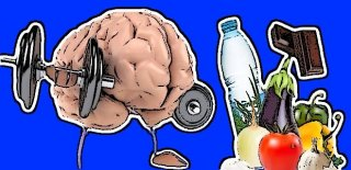 Beyni Besleyip Hafızayı Güçlendiren 16 Besin!