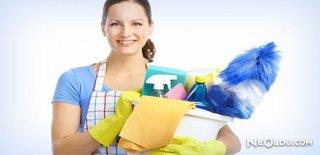 Temizlik Nasıl Yapılır?
