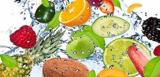 Yazın Ferahlamanızı Sağlayacak 8 Yiyecek
