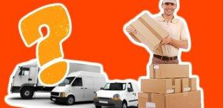 Türkiye'deki Kargo Şirketleri - Türkiye'den Kargo Göndereceğiniz 8 Büyük Firma