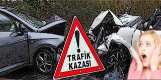 Trafik Kazalarını Önlemek İçin Neler Yapmalıyız?