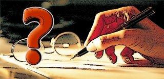 Dilekçe Nasıl Yazılır, Nelere Dikkat Edilmelidir - Dilekçe Örnekleri
