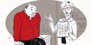 Diabete İnsipidus Nedir? Teşhisi ve Tedavi Yöntemleri