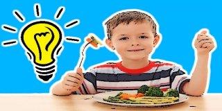 İştahsız Çocukların Ailelerine 15 Tavsiye
