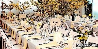 Düğün Davetinde Oturma Düzeni Nasıl Olmalıdır?