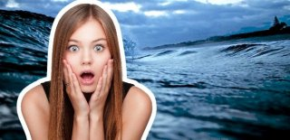 Okyanuslar Hakkında 15 Şaşırtıcı Bilgi!