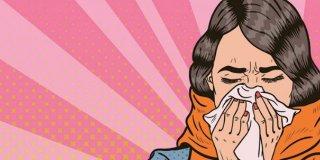 Alerji Çeşitleri Nelerdir ve Nasıl Tedavi Edilir?